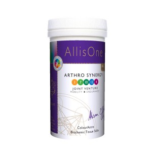 AllisOne Arthro Synergy Tissue Salts 180s