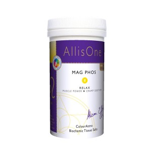 AllisOne Mag Phos Tissue Salts 180s