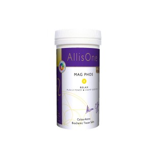 AllisOne Mag Phos Tissue Salts 60s
