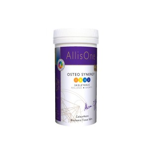 AllisOne Osteo Synergy Tissue Salts 60s