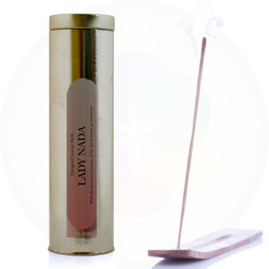 Aura-Soma Lady Nada Energised Incense