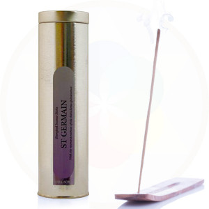 Aura-Soma Saint Germain Energised Incense