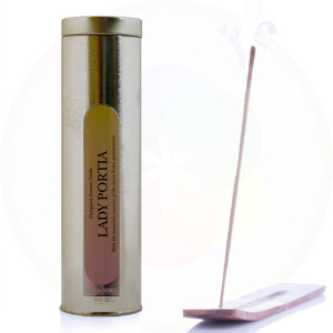 Aura-Soma Lady Portia Energised Incense