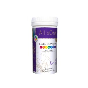 AllisOne Rescue Synergy Tissue Salts 60s