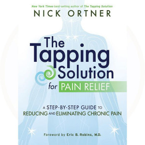Tapping Solution for Pain Relief Book