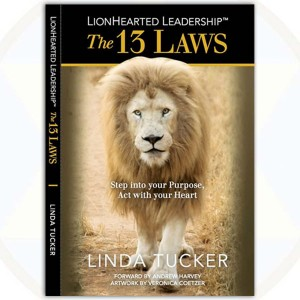 The 13 Laws by Linda Tucker